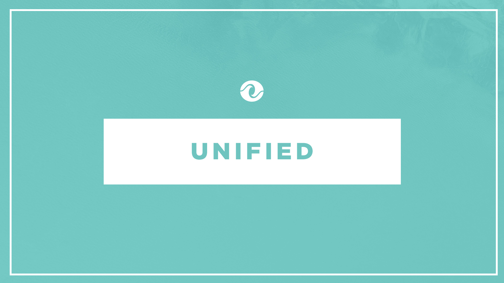 United by Christ
