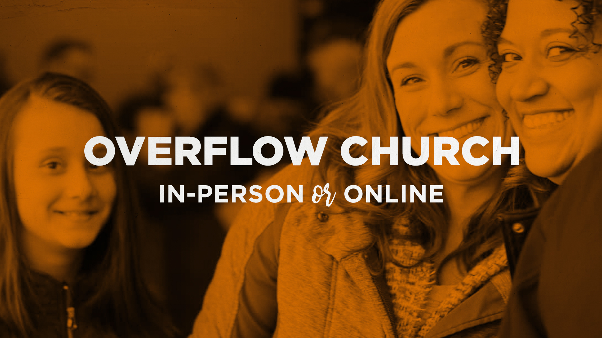 Overflow Church BH